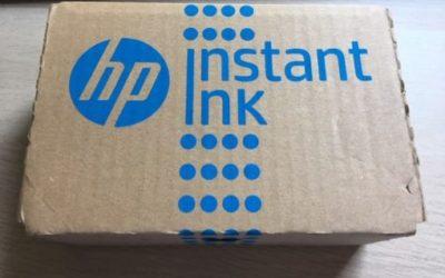 Instant Ink de HP : L'abonnement est-il rentable ?