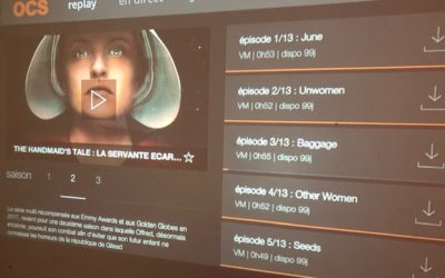 OCS sur Fire Stick TV : la méthode simple et rapide